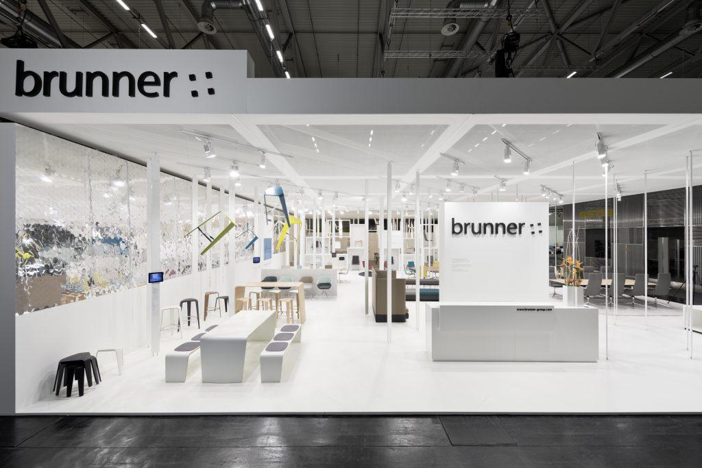 Hospes Team - Brunner