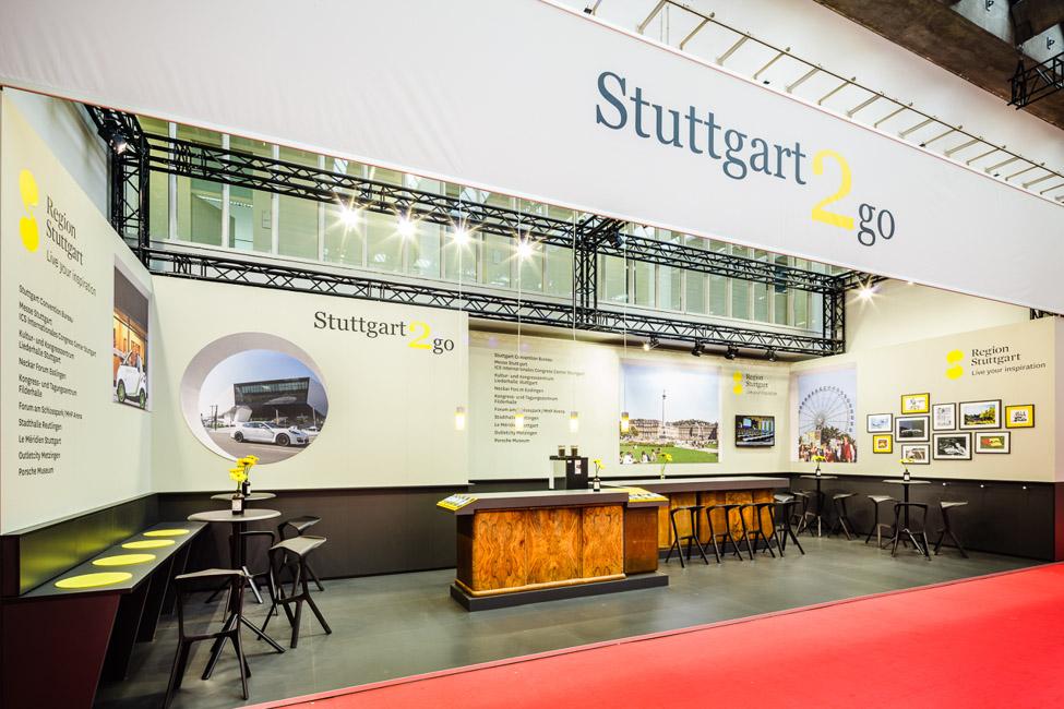 Hospes Team - Region Stuttgart