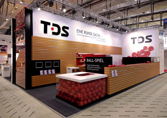 Hospes Team - TDS