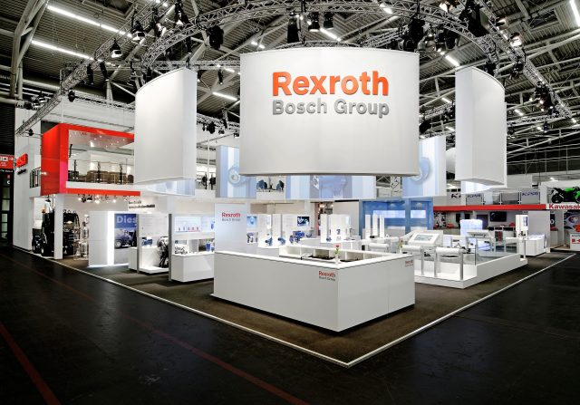 Hospes Team - Bosch Rexroth