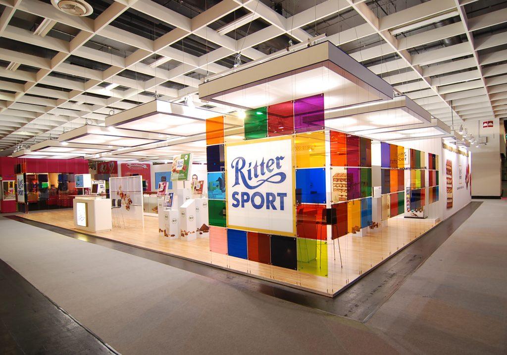 Hospes Team - Ritter Sport